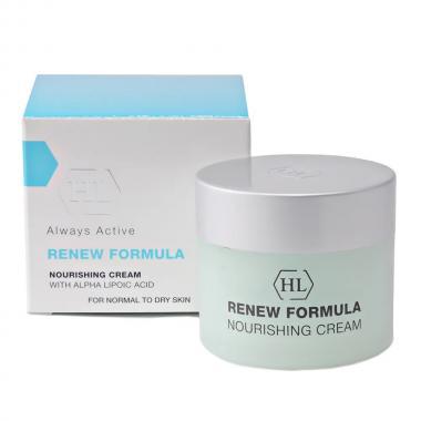 Сокращающая маска - Holy Land RENEW Formula Renewing Mask, 50 мл
