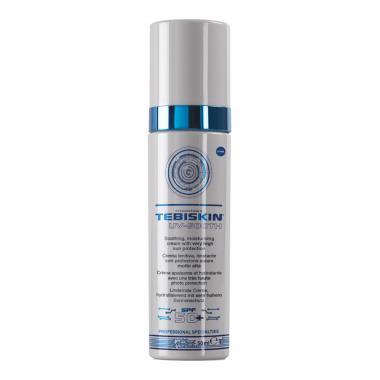 Фотозащитное средство - Tebiskin UV-Sooth Cream SPF 50, 50 мл
