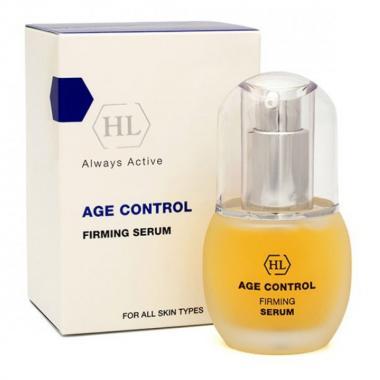Укрепляющая сыворотка - Holy Land AGE CONTROL Firming Serum, 30 мл
