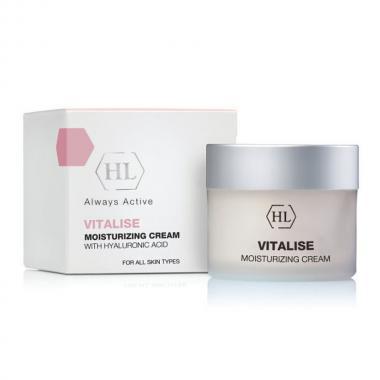 Увлажняющий крем - Holy Land VITALISE Moisturizing Cream, 50 мл