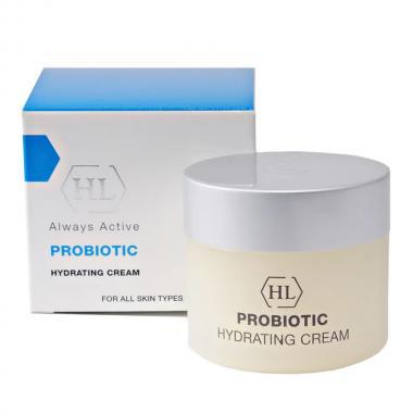 Увлажняющий крем - Holy Land PROBIOTIC Hydrating Cream, 50 мл