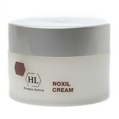 Крем для жирной и проблемной кожи - Holy Land Noxil Cream, 250 мл