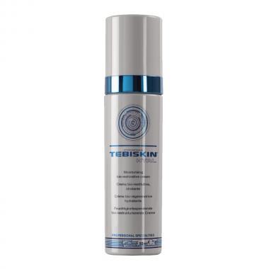 Омолаживающий крем, регулирующий гидратацию кожи - Tebiskin Hyal Cream, 50 мл
