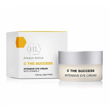 Крем для век - Holy Land C the SUCCESS Intensive Eye Cream, 15 мл