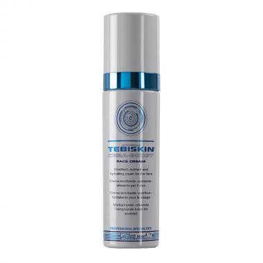 Смягчающий питательный увлажняющий крем для лица - Tebiskin Cera-Boost Face Cream, 50 мл