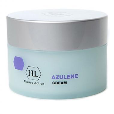 Питательный крем - Holy Land AZULENE Cream, 250 мл