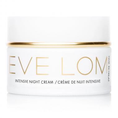 Омолаживающий интенсивный ночной крем для лица - Eve Lom Time Retreat Intensive Night Cream, 50 мл