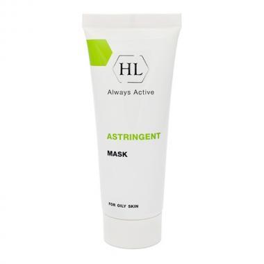 Сокращающая маска - Holy Land Astringent Mask, 70 мл