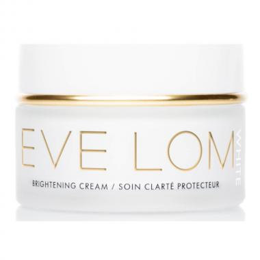 Крем для улучшения цвета лица - Eve Lom White Brightening Cream, 50 мл