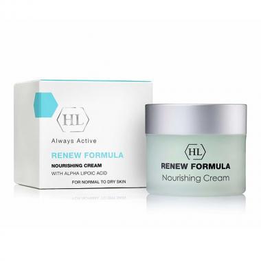 Питательный крем - Holy Land RENEW Formula Nourishing Cream, 50 мл