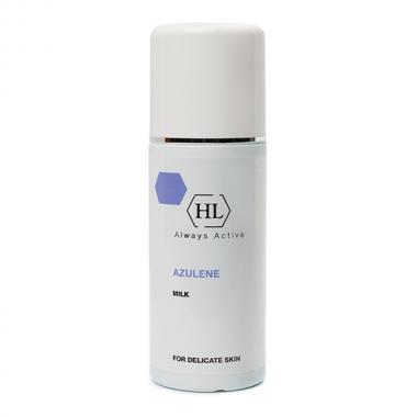 Смягчающее молочко - Holy Land AZULENE Milk, 250 мл