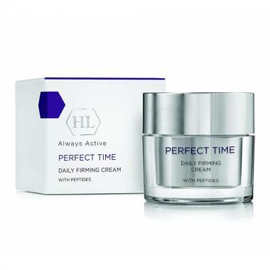 Дневной крем - Holy Land PERFECT TIME Daily Firming Cream, 50 мл