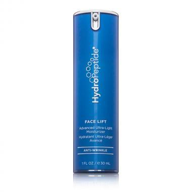 Ультралегкий увлажняющий крем с эффектом лифтинга - HydroPeptide Face Lift, 30 мл