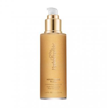 Масло для тела - HydroPeptide Nourishing Glow Shimmering Body Oil, 100 мл