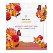 Маска антивозрастная для лица - Sesderma BEAUTYTREATS Natural Lifting Therapy Mask, 1 шт