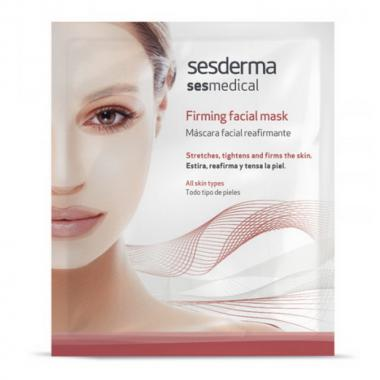 Маска подтягивающая для лица - Sesderma SESMEDICAL Firming Facial Mask, 1 шт