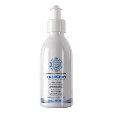 Очищающая эмульсия - Tebiskin Gly-Clean Сleanser, 200 мл
