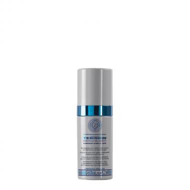 Восстанавливающий ночной крем против морщин для контура глаз и губ - Tebiskin Reticap-EL-Night Contour Eyes and Lips, 15 мл